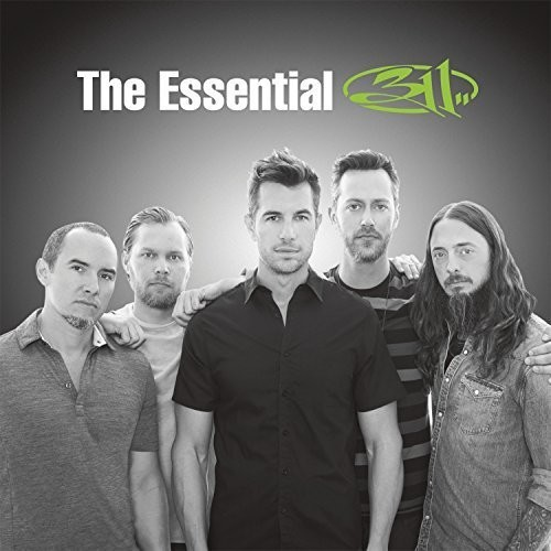 311-The Essential 311