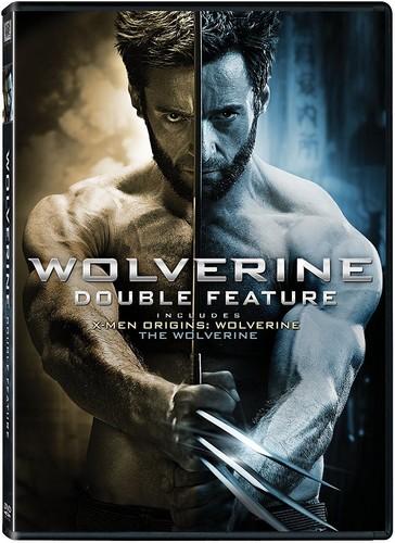 Wolverine 2-movie Collection