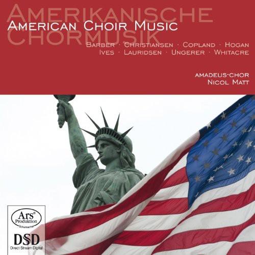 American Choir Music