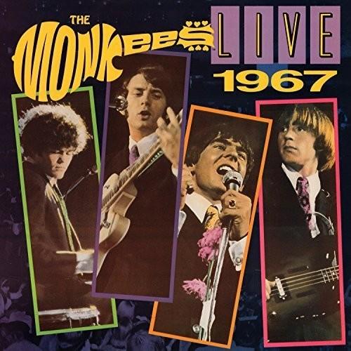Live 1967-50th Anniversary Edition