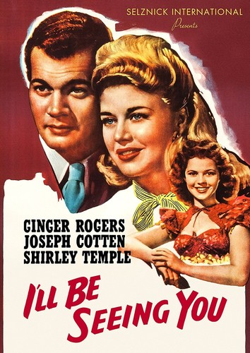 I'Ll Be Seeing You (1944) - I'll Be Seeing You