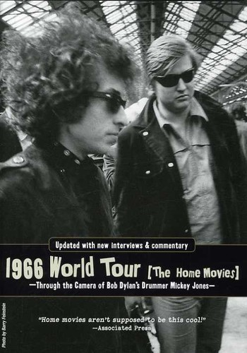 Bob Dylan: 1966 World Tour: The Home Movies