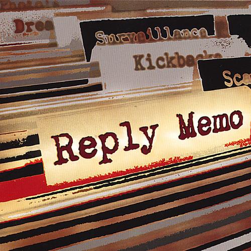 Reply Memo