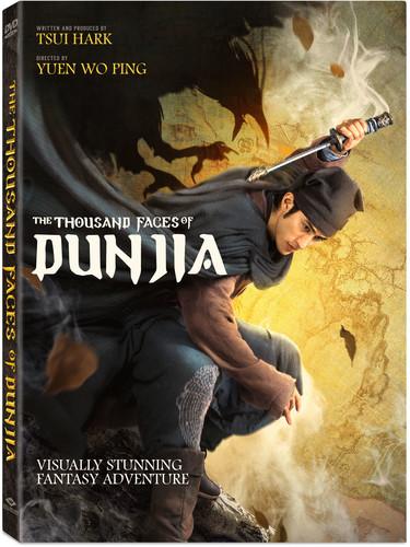 Da Peng - The Thousand Faces of Dunjia