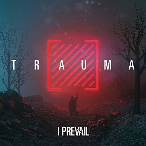 I Prevail - Trauma [LP]