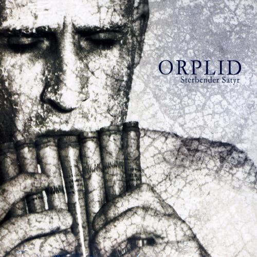 Orplid - Sterbender Satyr