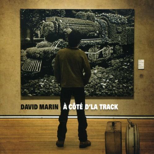 David Marin - David Marin (Can)