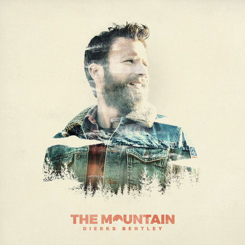 Dierks Bentley - The Mountain [LP]