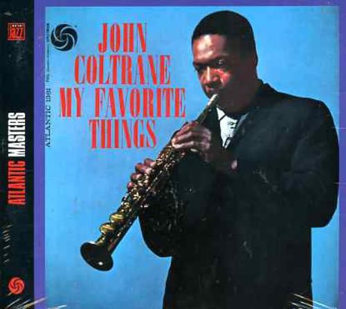John Coltrane - My Favorite Things [Import]