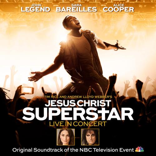 Original Television Cast of Jesus Christ Superstar Live in Concert - Jesus Christ Superstar Live In Concert [Soundtrack]