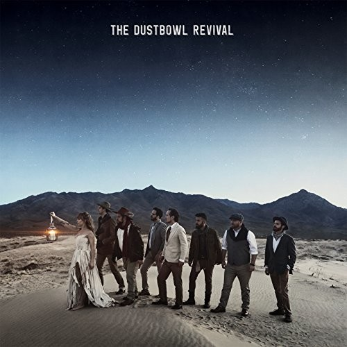 Dustbowl Revival - The Dustbowl Revival [LP]