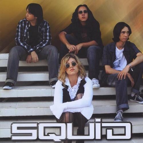 Squid - Squid