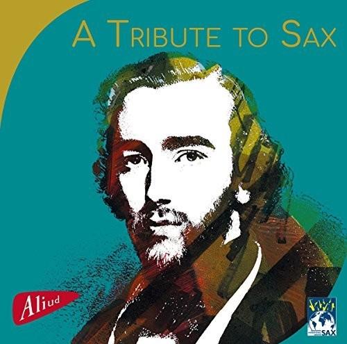 Tribute to Sax