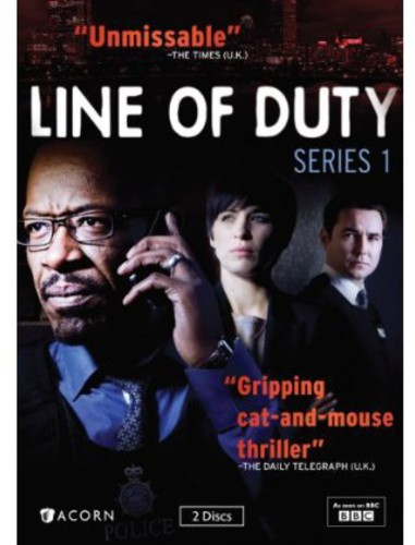 Line of Duty, Series 1