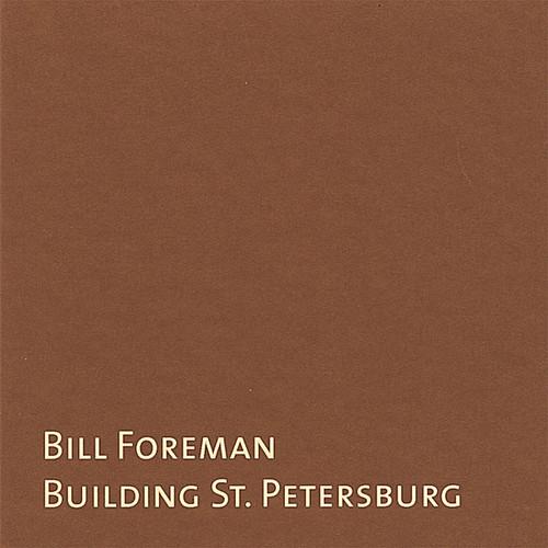 Building St. Petersburg