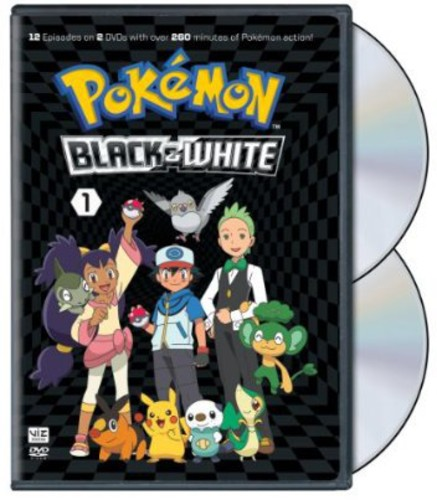 Pokémon: Black and White: Set 1