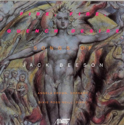 Songs of Jack Beeson