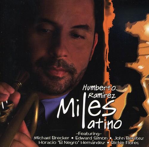 Miles Latino