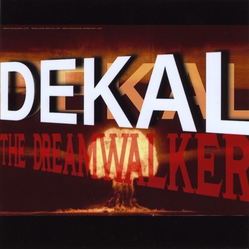 Dreamwalker