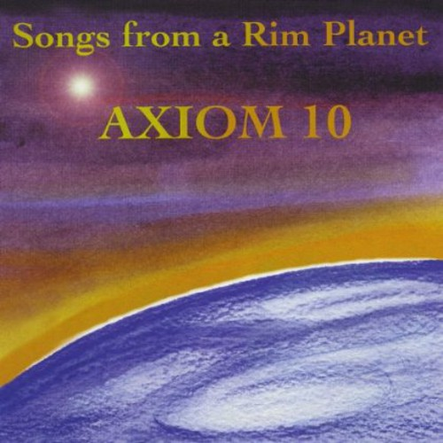 Songs from a Rim Planet