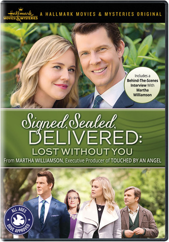 Signed, Sealed, Delivered: Lost Without You