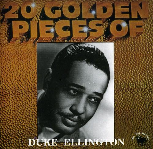 20 Golden Pieces of Duke Ellington