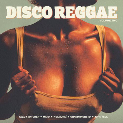 Disco Reggae Vol 2 /  Various