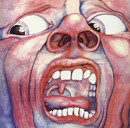 King Crimson - In The Court Of The Crimson King (K2HD Mastering) (Paper Sleeve)