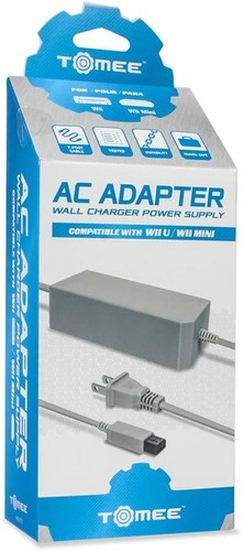 - WII AC ADAPTER CONSOLE (TOMEE) HYPERK