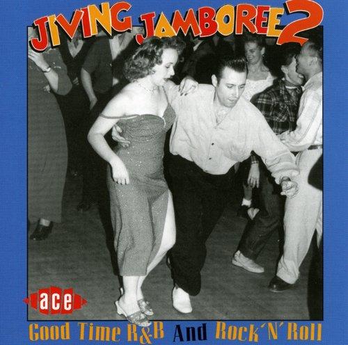 Jiving Jamboree 2 /  Various [Import]