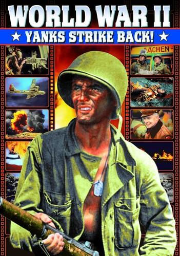 WWII: Yanks Strike Back