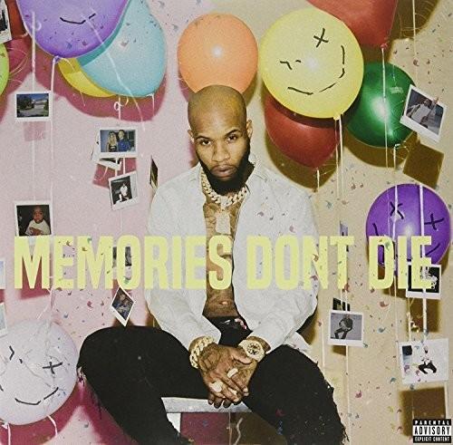 Tory Lanez - Memories Don't Die [LP]