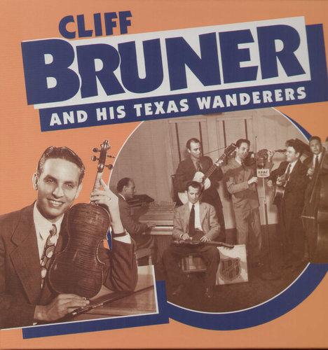 & His Texas Wanderers