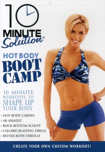 Hot Body Boot Camp