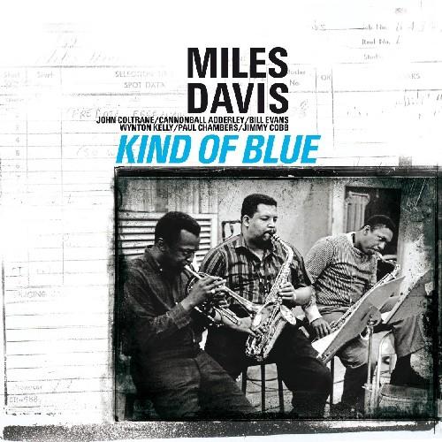 Miles Davis - Kind Of Blue [180 Gram]