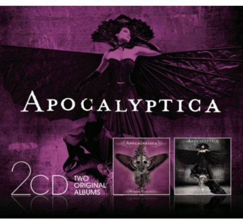 Worlds Collide /  7th Symphony [Import]