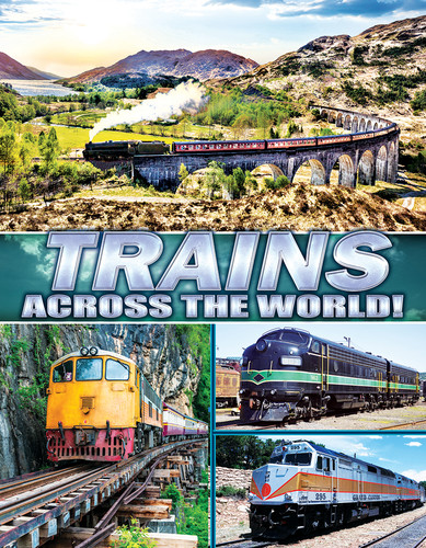Trains Across the World