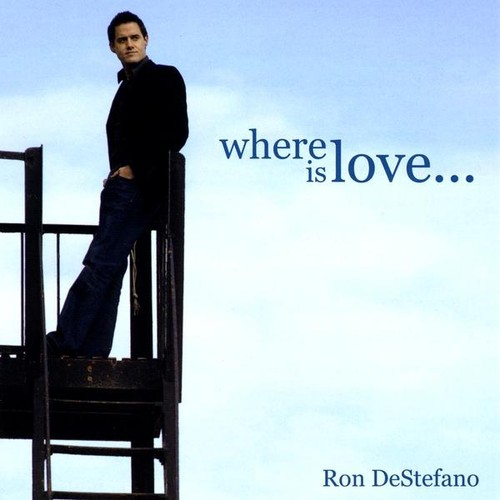 Where Is Love.