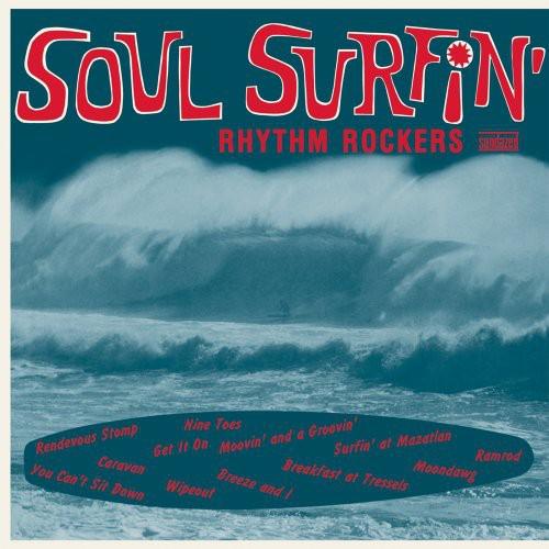 Soul Surfin [Blue Vinyl]