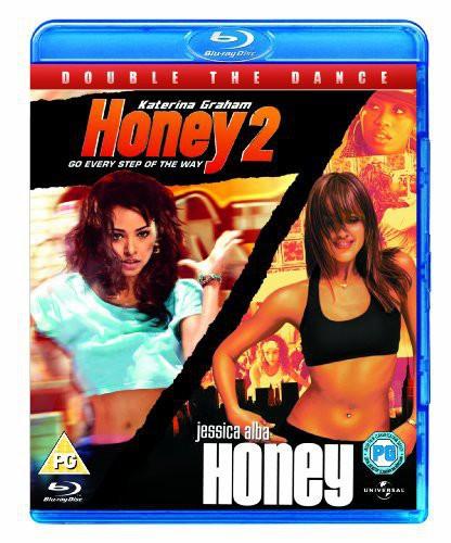 Honey /  Honey 2 [Import]