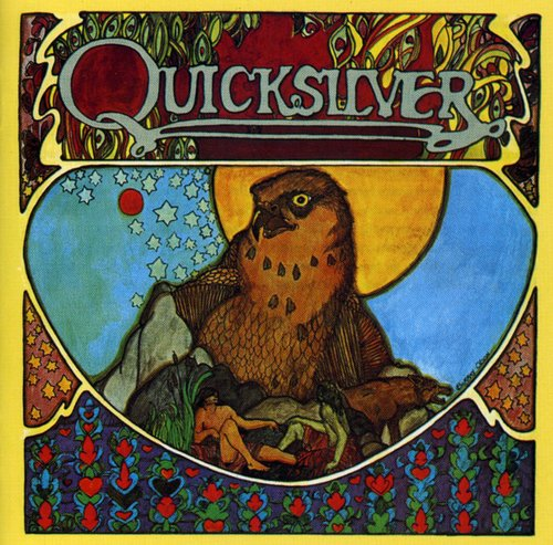 Quicksilver [Import]