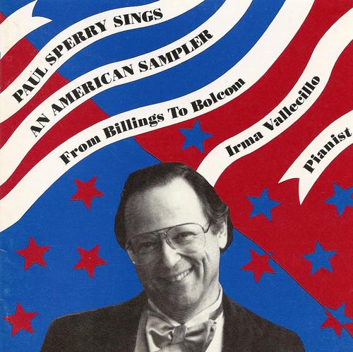 American Sampler /  Various
