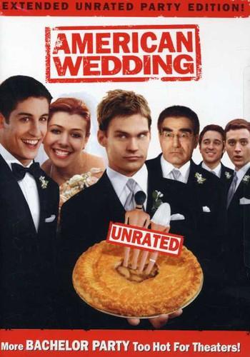 American Wedding: Party Edition