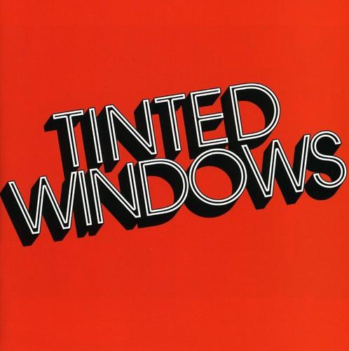 Tinted Windows - Tinted Windows
