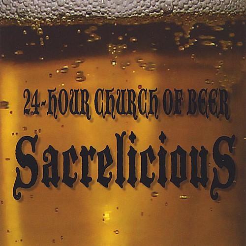 Sacrelicious