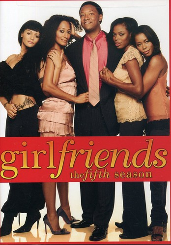 Girlfriends: The Fifth Season