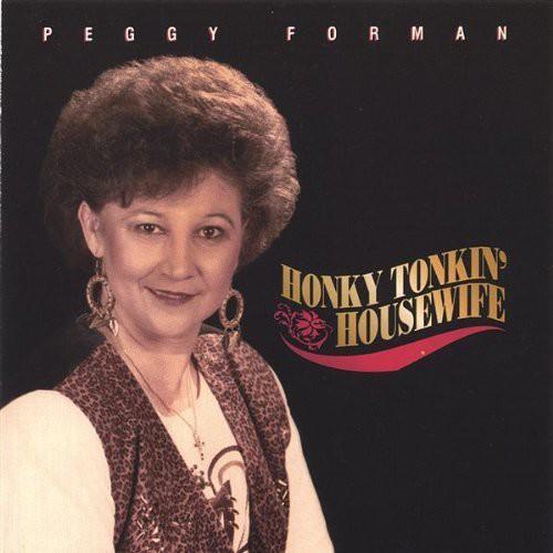 Honky Tonkin' Housewife