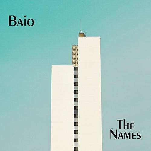 Baio - The Names [Vinyl]