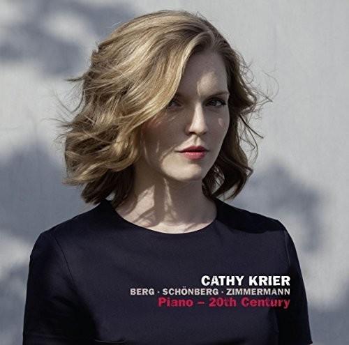 Piano: 20th Century