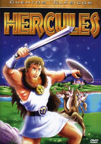 Hercules (1999)